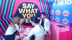 Dear Para Bucin... Love Fest Juga Sediakan Jasa Konsul Percintaan Lo!