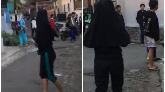 Siswi SMP di Kota Sukabumi Jadi Korban Perundungan, Ortu Lapor Polisi