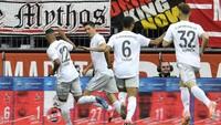Hasil Liga Jerman: Bayern Munich Susah Payah Atasi Padeborn 3-2