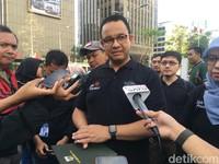 DPR Kritik Cara Anies Atasi Banjir, Pesan Keras Erick Thohir ke BUMN
