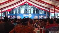 Plt Gubernur Aceh Minta Maaf, Jokowi: Pilpres Usai, Saya Hargai Hak Politik