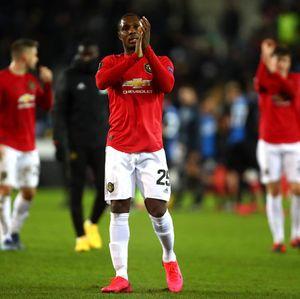 Odion Ighalo, Idola Baru di Manchester United