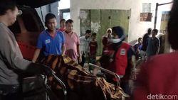 Bocah 7 Tahun di Surabaya Tewas Tenggelam di Rumah Pompa