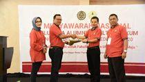 Sekjen MPR Ajak Alumni FH Unsoed Kerja Nyata untuk Masyarakat