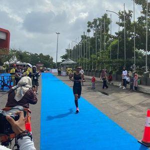 Palembang Triathlon 2020 Resmi Dibuka