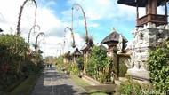 Begini Pengelolaan Sampah di Desa Panglipuran Bali, Desa Terbersih di Dunia