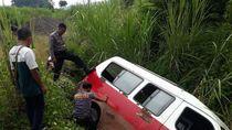 Mahasiswi Unpad Nyaris Diperkosa Sopir Angkot, Polisi: Korban Trauma