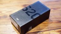 Galaxy S20 Plus, Ponsel Rp 14,5 Juta dengan Zoom 30x