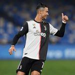 Ronaldo: Derby DItalia Sama Menariknya dengan El Clasico