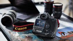 Canon EOS 1D X Mark III Rilis di Indonesia, Harganya Rp 110 Juta