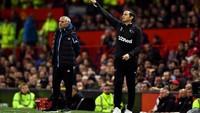 Lampard Balas Rengekan Mourinho Soal Jadwal Padat
