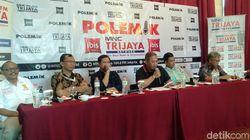 Bantah Ngotot Ingin Pemilihan Wagub DKI Tertutup, PKS Minta Gerindra Jujur