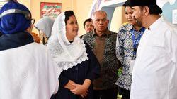 Rekonsiliasi Masyarakat Aceh, MPR Gelar Kenduri Kebangsaan