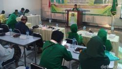PPP Situbondo Pastikan Usung Karna Suswandi Sebagai Bacabup
