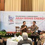 Soal Ketersediaan Energi, Kepala BPH Migas Bahas Peralihan BBM ke Gas
