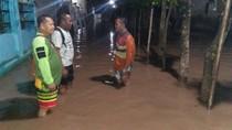 Sungai Welang Meluap Banjiri Tiga Desa di Pasuruan