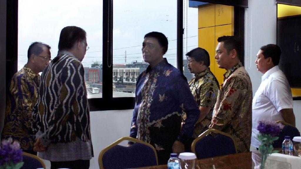 Ekspansi Perusahaan Perikanan Indonesia Tembus Tiga Benua