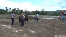 Mengintip Lokasi Pembangunan Museum Galeri dan Seni SBY*ANI di Pacitan