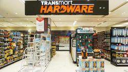 Dobel Untung Belanja Perkakas di Transmart Hardware
