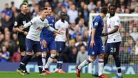 Lampard: Tekel Lo Celso Bisa Patahkan Kaki