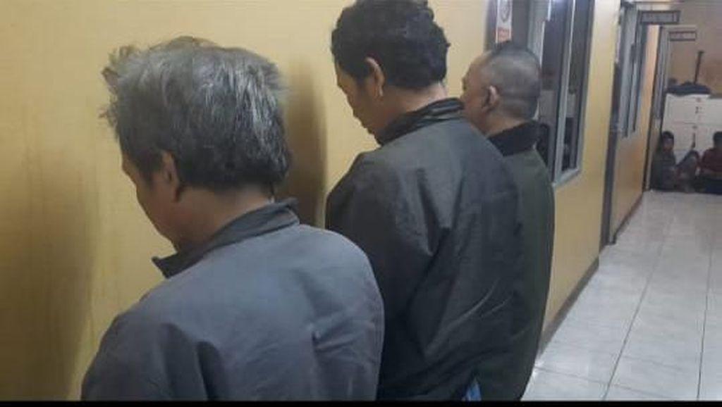 Menyesal, Opang di Jakbar Minta Maaf ke Korban soal Tarif Getok Rp 250 Ribu