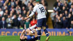Drama VAR Chelsea Vs Tottenham Adalah Human Error
