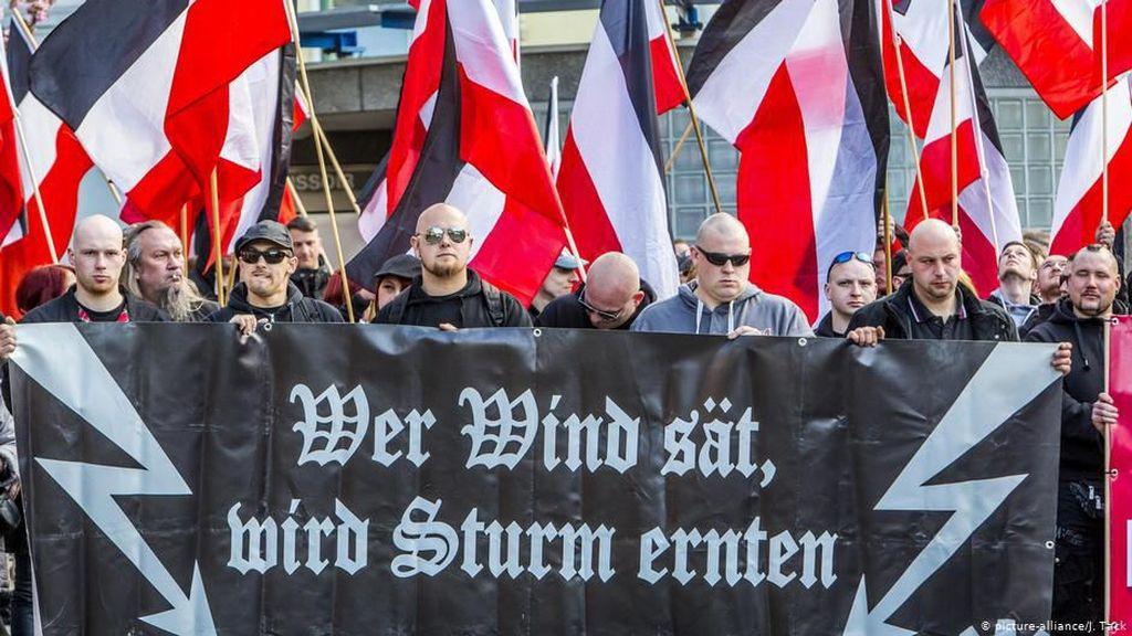 Penembakan Brutal di Hanau Dimensi Baru Terorisme Ekstrem Kanan di Jerman