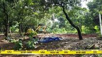 Polisi Tetapkan SM Tersangka Pemilik Zat Radioaktif Ilegal