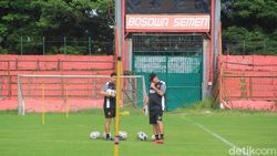 Video PSM Belum Gelar Latihan Kala Liga Kian Dekat