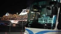 Kru Kapal Pesiar Asal Indonesia Kecewa Jika Evakuasi Lewat Jalur Laut