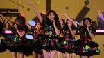Kawaii!! Centilnya JKT48 di Atas Panggung
