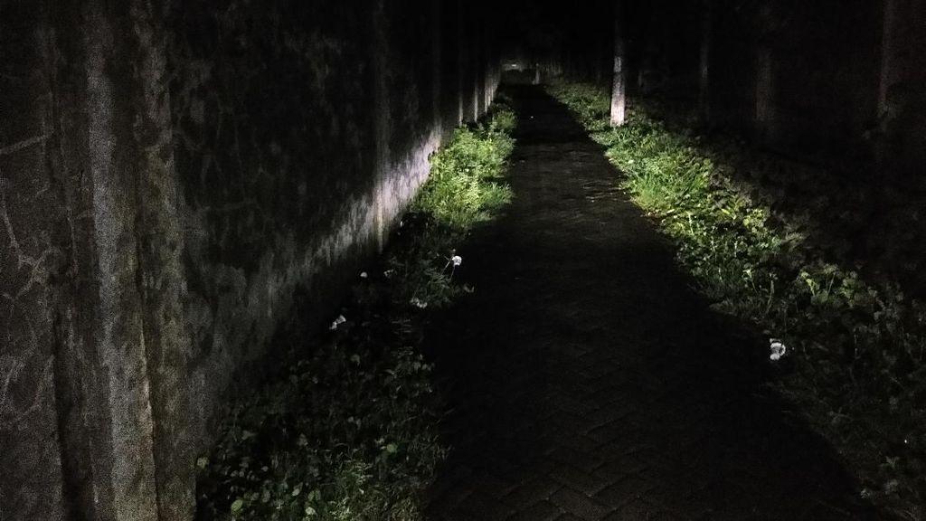 Potret Horor Gang Saksi Bisu Begal Payudara Mahasiswi UIN Makassar