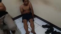 Ini Sopir Angkot yang Hendak Perkosa Mahasiswi Unpad