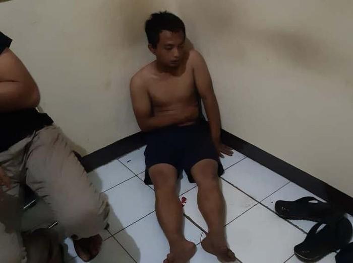 Mahasiswi unpad hampir diperkosa sopir angkot