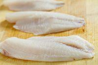 Resep Ikan : Perkedel Ikan Renyah