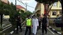 Seorang Ustaz Diamankan Setelah Dilaporkan Membawa Lari Keponakan
