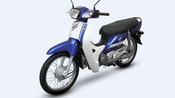 Intip Spesifikasi Honda Astrea Terbaru yang Dihargai Rp 15 Jutaan