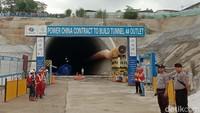 Operasi 2021, Ini Wujud Terkini Proyek Kereta Cepat JKT-BDG
