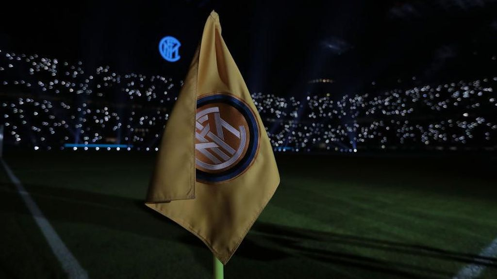Imbas Virus Corona, Laga Inter Milan Vs Sampdoria Ditunda