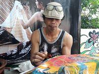 Batik'e Lok Iwon