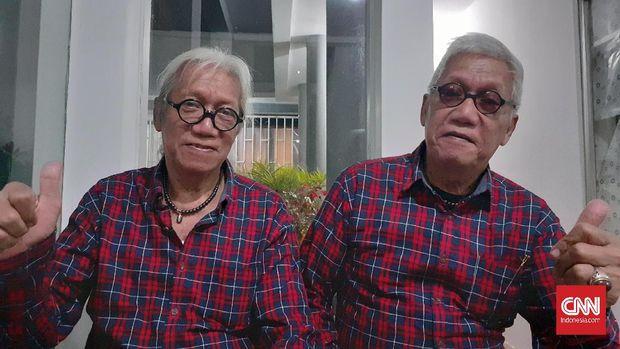 Cerita Para Kembar: Selera Sama, Sakit pun Saling Merasa