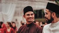 Adik Ashraf Sinclair Ungkap Kerinduan pada Sang Kakak