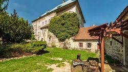 Kastil Neraka di Republik Ceko