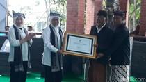 Gubernur Khofifah Ajak Masyarakat Nguri- uri dan Viralkan Budaya Samin