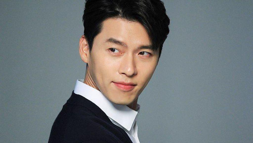 Aktor Hyun Bin Donasi Rp 2,3 M Bantu Tanggulangi Virus Corona di Korsel