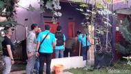 Aset Pemkot Bandung yang Dipakai Pabrik Narkoba Disewa Sejak 2014