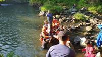 2 Lagi Jenazah Korban Susur Sungai Siswa SMPN Turi Sleman Ditemukan