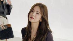 7 Fakta Song Hye Kyo, Mantan Istri Song Jong Ki yang Memesona
