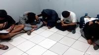7 Siswa Pembunuh Pelajar di Sukabumi Ditetapkan Tersangka