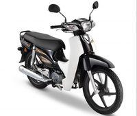 Honda EX5 terbaru